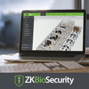 ZKBio-Security